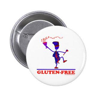GLUTEN-FREE BUTTONS