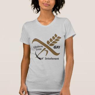 Gluten Free - INTOLERANT T-Shirt