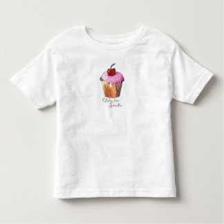Gluten-Free Toddler T-shirt