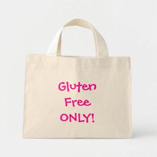 Gluten Free tote Mini Tote Bag