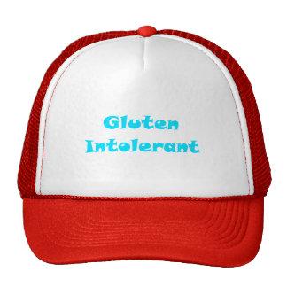 Gluten Intolerant Hat