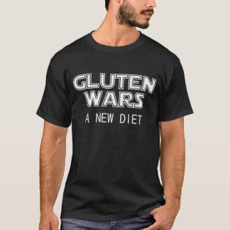 Gluten Wars: A New Diet Celiac Gluten Free T-Shirt