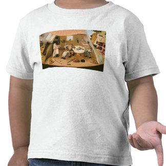 Gluttony Tee Shirts