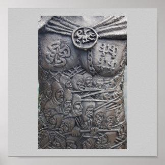 Glyndŵr Posters