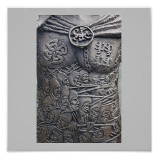 Glyndŵr Poster