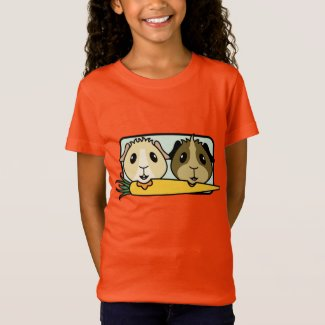 Glynneath Guinea Pig Rescue T-Shirt