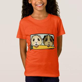Glynneath Guinea Pig Rescue Children's T-Shirt