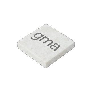 gma ai stone magnet
