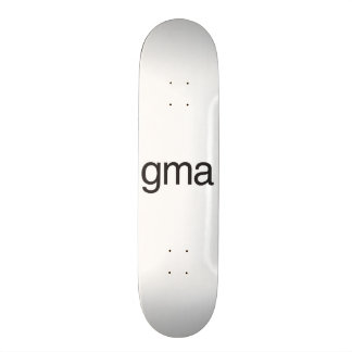 gma.ai skate deck