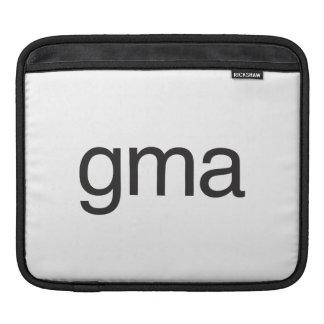 gma.ai sleeve for iPads