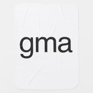 gma.ai stroller blankets