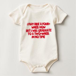 Gma's Little Anjelz Baby Bodysuit