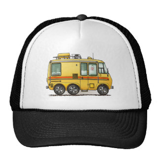 GMC Motor Home RV Hat