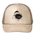 GMF Old School Fresh Cap Trucker Hat