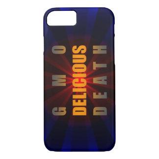 gmo delicious death iPhone 7 case