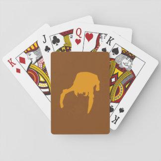 Gmod Headcrab Playing Cards