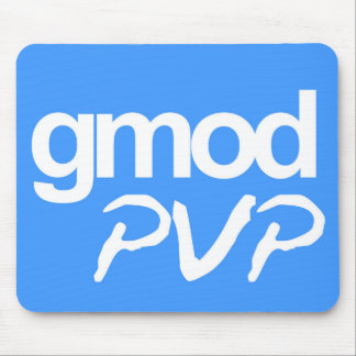 Gmod PVP Mouse Pad