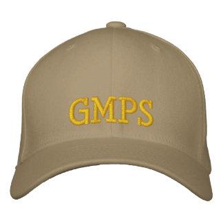 GMPS Team Caps Embroidered Baseball Caps