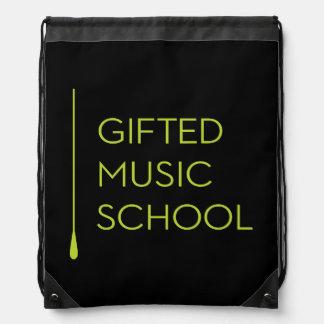 GMS backpack