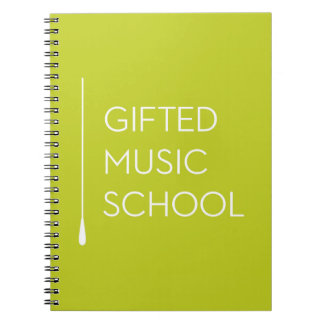 GMS notebook
