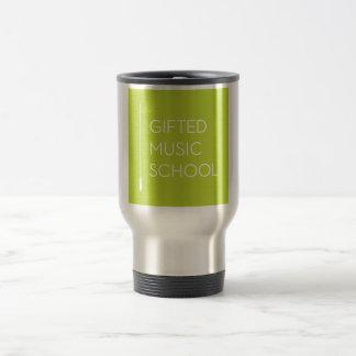 GMS travel mug
