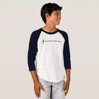 GMWS 3/4 Shirt