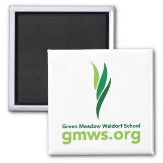 GMWS Magnet