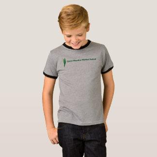 GMWS Ringer Shirt