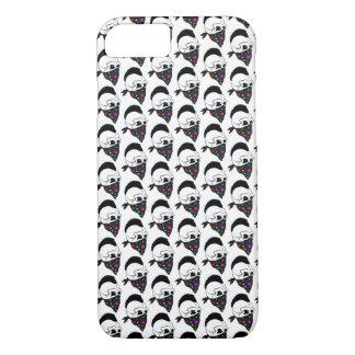 GN Skull phone case