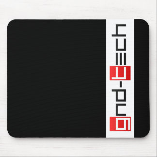 gnd-tech mouse pad