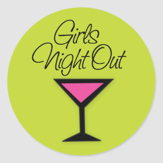 GNO sticker
