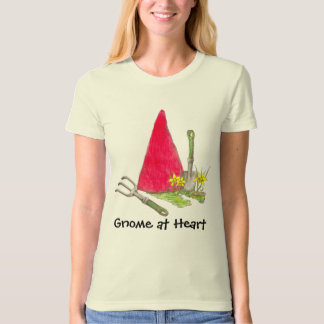 Gnome at Heart T-Shirt