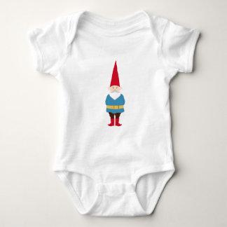 Gnome Baby Bodysuit