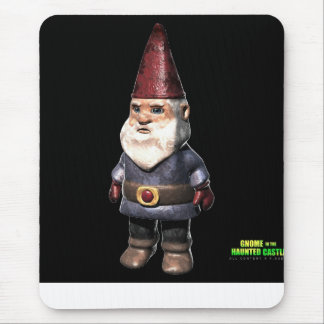Gnome C Mouse Pad