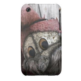 Gnome Case Case-Mate iPhone 3 Case