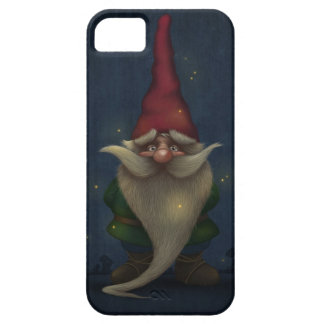 Gnome Case For The iPhone 5