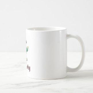 Gnome Chomsky Coffee Mug