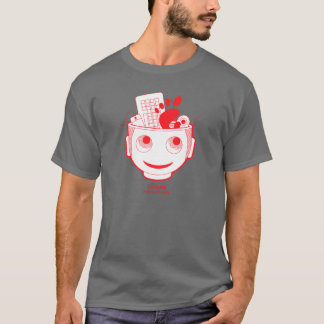 GNOME Head T-Shirt