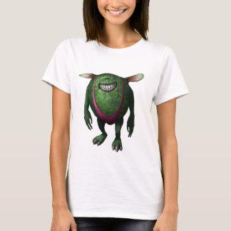 Gnome in a Mankini T-Shirt