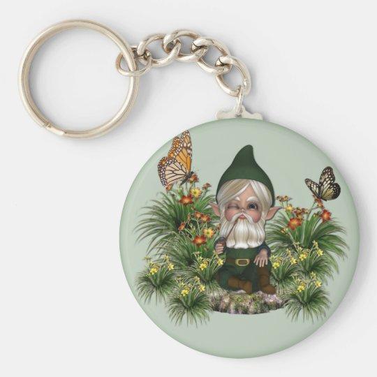 gnome keychain