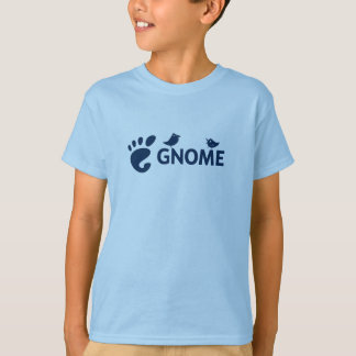 GNOME kinds t-shirt