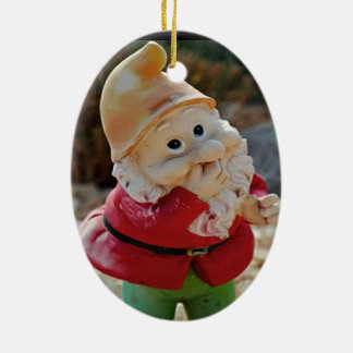 Gnome ornament. christmas ornament