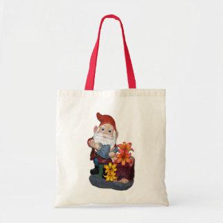 Gnome Photo Design Bags