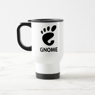 GNOME Thermal Mug