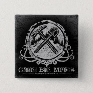 Gnomish Button