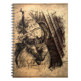 Gnomish Notebook