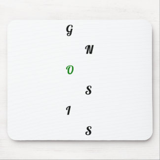 Gnosis Mouse Pad
