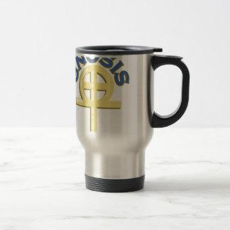 Gnosis Stainless Steel Travel Mug