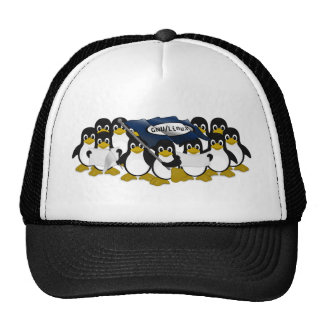 GNU/Linux! Hats