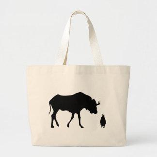 GNU NOT LINUX BAG